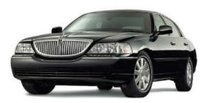 LGA-Taxi-town-car